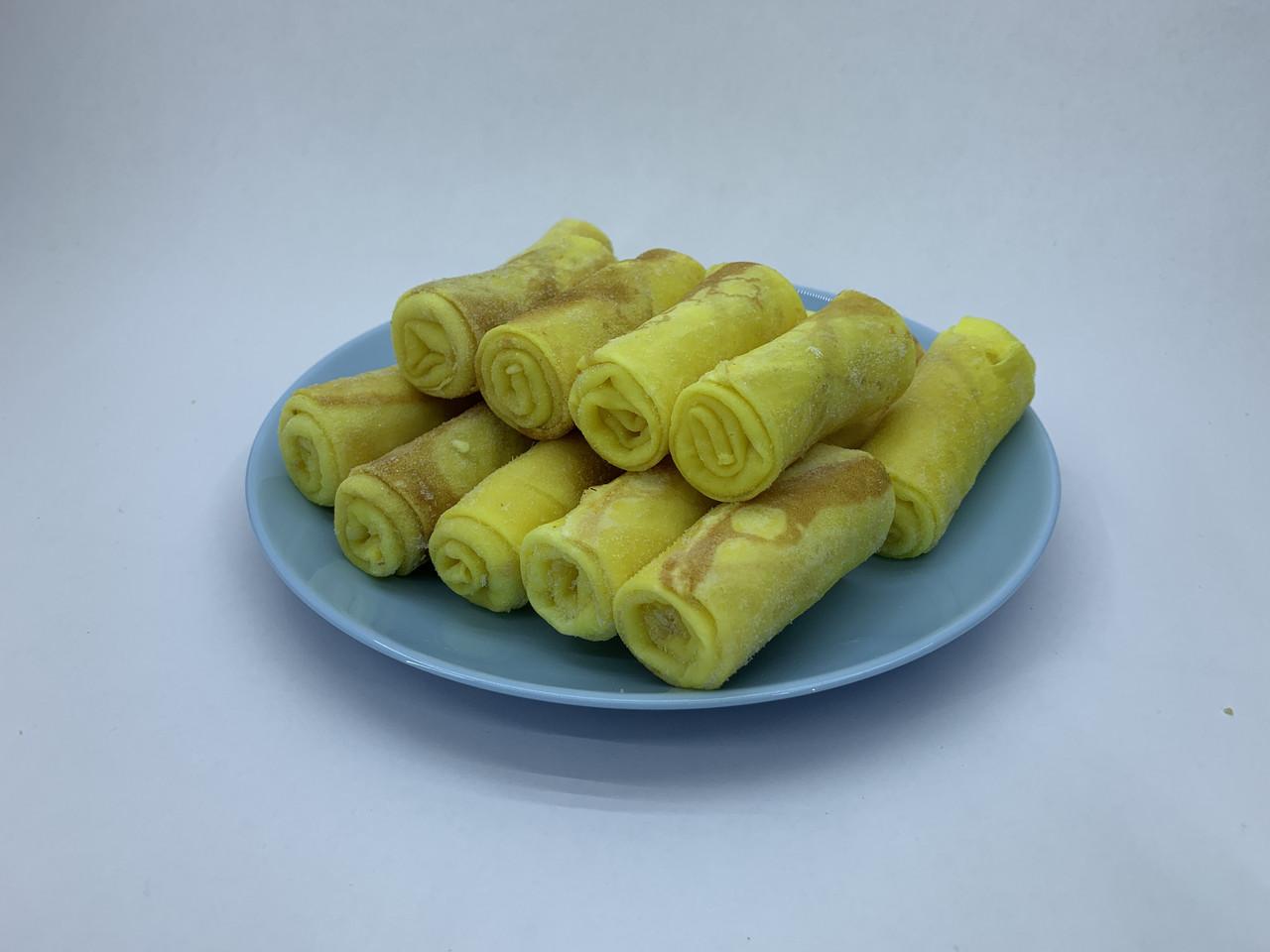 Млинці з сиром (пакування 1 кг)