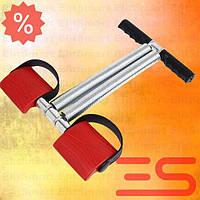 Скидка! Тренажер для дома Еспандер пружинний Tummy Trimmer домашній для схуднення мышц рук ES Hot!