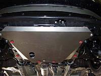 Защита картера двигателя и КПП для Honda CR-V III