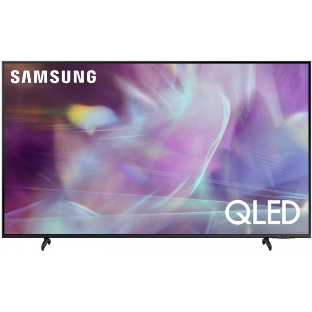 Телевізор Samsung QE85Q60AAUXUA