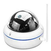 Внутренняя IP-камера Besder BS-IPC-9015MW-XMA201 белая