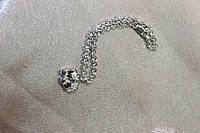 "Серебрянный кулон ""Ножка младенца"", фото 1"