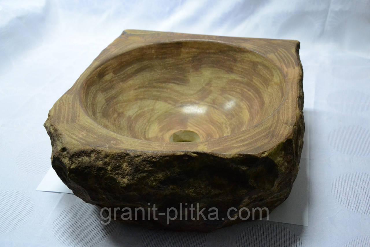 Мойки из натурального камня  - КП  Гранит в Житомире