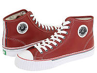 Женские кеды PF Flyers Red 98bed85a15cef