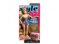 """Кукла Barbie """"Стильный отдых"""" с одеждой"""