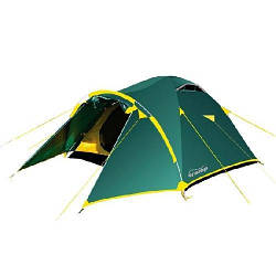 Палатка Tramp Lair 3 v2 TRT-039 ES, КОД: 1602699