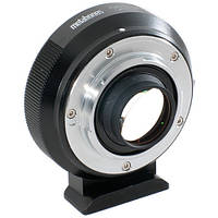 Metabones Leica R Lens to Blackmagic Cinema Camera Speed Booster (MB_SPLR-BMCC-BM1)