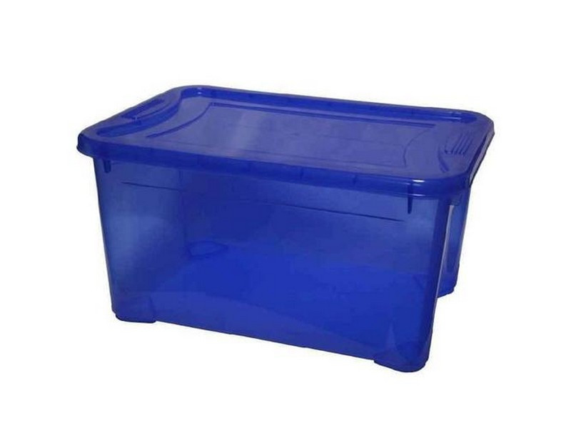 Контейнер Easy Box 14 л   синий