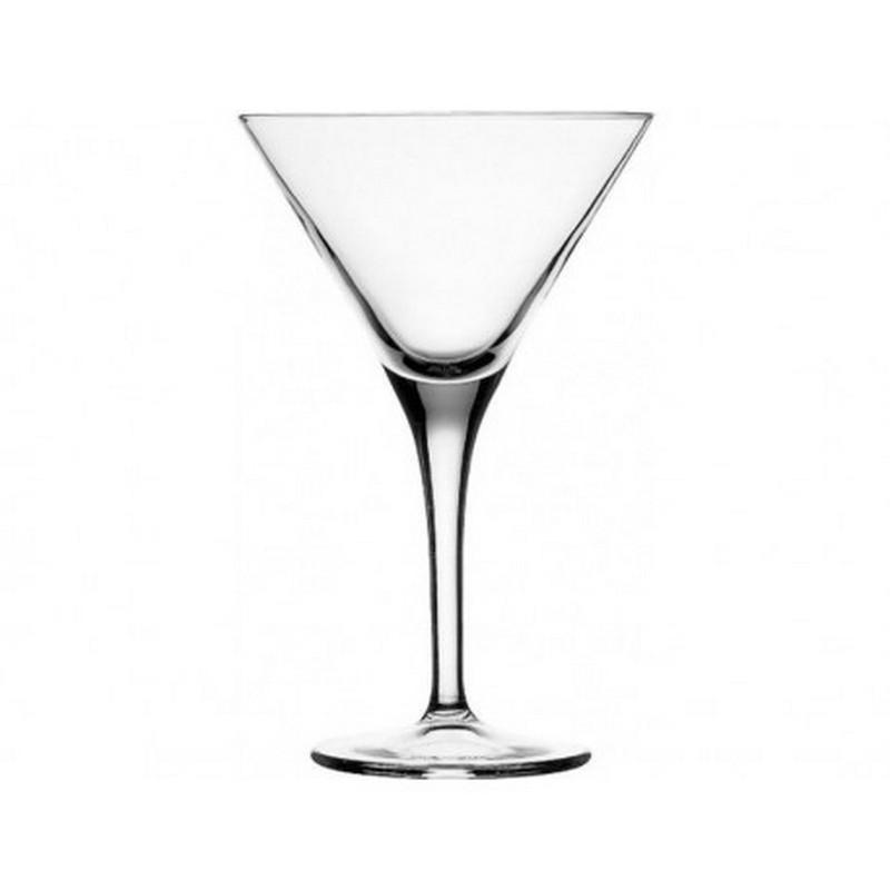 Келих для мартіні, 215 мл (h=168мм,d=114х75мм)