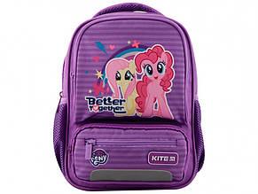 Рюкзак дошкільний Kite Kids Little Pony LP19-559 XS