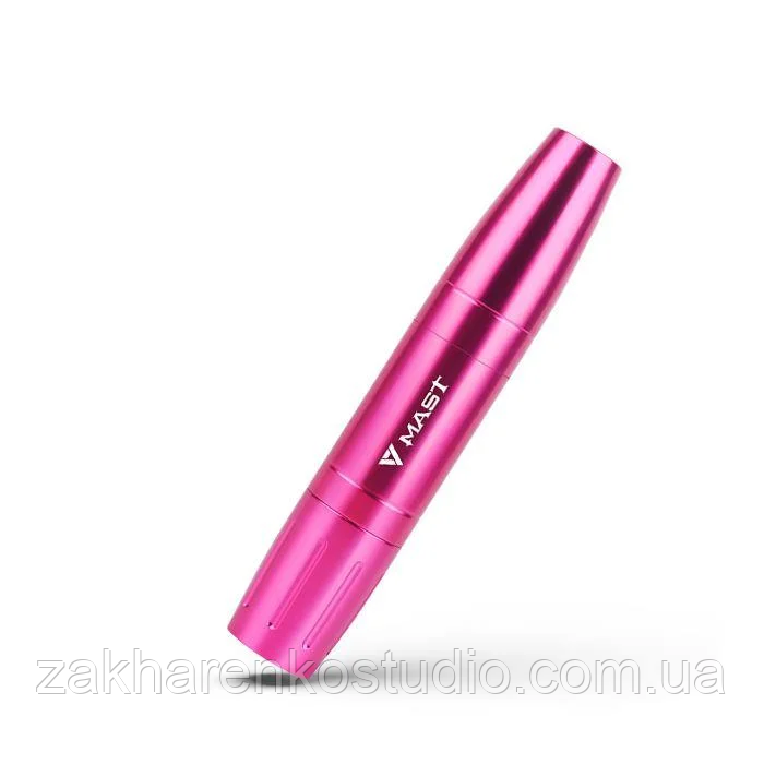 Машинка Mast Magi Pen WQ4905-3 рожева