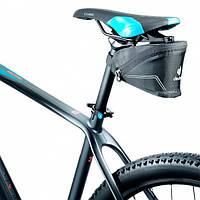 Сумка для велосипеда Deuter Bike Bag Click I, black TV, КОД: 2539677