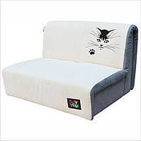 Мягкий диван в комнату Хеппи