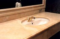Раковины  из камня, натуральные раковины для ванны