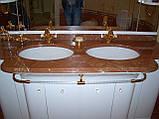 Раковини з каменю, натуральні раковини для ванни, фото 5