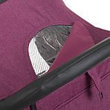 Коляска El Camino Favorit M 3409 (purple), фото 2