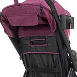 Коляска El Camino Favorit M 3409 (purple), фото 4