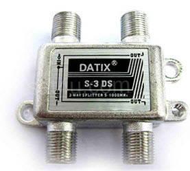 Разветвитель DATIX S-3 DS Сплиттер