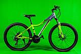 Велосипед 27,5 дюймов Colibry Unicorn с алюминиевой рамой, фото 4