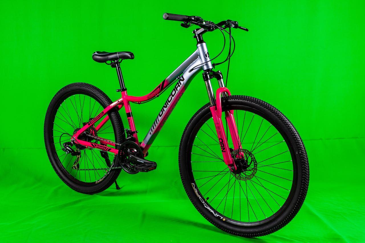 Велосипед 27,5 дюймов Colibry Unicorn с алюминиевой рамой