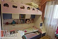 Детская мебель под заказ в Сумах
