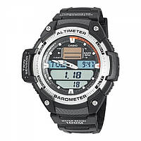 Часы Casio SGW-400H-1BVER Black