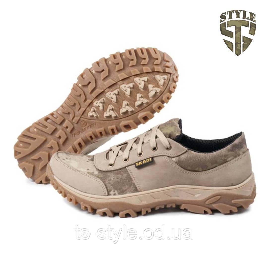 Кросівки тактичні 20-01 камуфляж