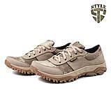 Кросівки тактичні 20-01 камуфляж, фото 2