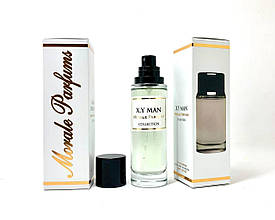 Мужской аромат X.Y. MAN Morale Parfums ( X.Y. Мэн Морал Парфюм) 30 мл