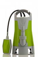 """Насос дренажный """"Энергонасосы"""", пластиковый ПН 550Г-32 для загрязнённой воды"""