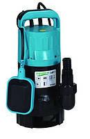 Насос дренажный Aquatica для загрязнённой воды 0.75 кВт