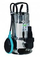 Насос дренажный Aquatica для загрязнённой воды 0.55 кВт (нерж)
