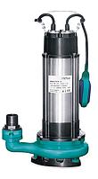 Насос дренажный Aquatica 1.5кВт, 22м,250л/мин