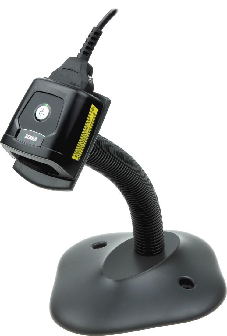 2D сканер штрих коду Motorola / Symbol DS457 USB багатоплощинний, стаціонарний, вбудовуваний