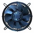 Осьові вентилятори Quick Air