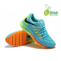Кроссовки, Nike Air Max 2015 Blue, фото 1
