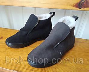 Ботинки  женские зимние Литма оптом