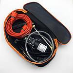Автомойка высокого давления для гаража Wi-washer 12В минимойка от прикуривателя RH-403 + чехол переноска, фото 3