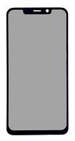 Скло модуля для Motorola XT1942 Moto One Power чорний