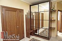 Мебель для прихожей под заказ в Сумах