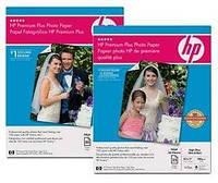 Фотобумага HP A4 Premium Plus Photo Paper high-gloss 20л C6832HF