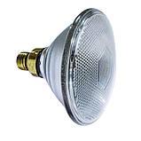 Лампа інфрачервона PAR38 175 Вт біла BS, фото 2