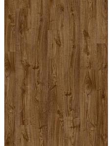 Виниловый пол Quick-Step Alpha Vinyl Medium Planks AVMP40090, Дуб Осень Коричневый