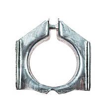 Хомут (шпилька) проти ковзання годівниці для труби годування (45мм)
