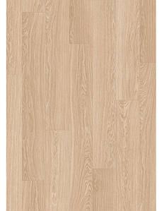 Виниловый пол Quick-Step Alpha Vinyl Medium Planks AVMP40097, Дуб Чистый Румянец
