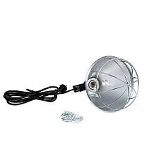 Захисний плафон для інфрачервоної лампи E27 (з 3-хпоз. пере.)