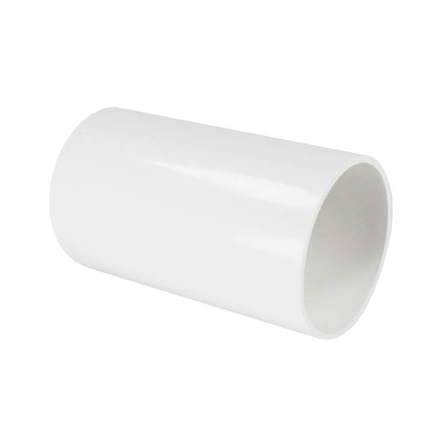 Муфта для труби NOVICOR Ø 89 мм