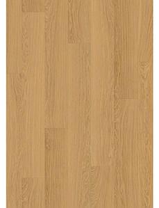 Виниловый пол Quick-Step Alpha Vinyl Medium Planks AVMP40098, Дуб Чистый Мед