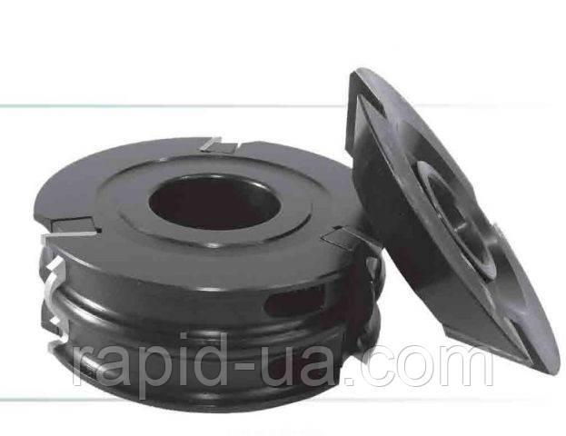 Фрезы для обработки боковых поверхностей плинтуса 061.30.00.00.000