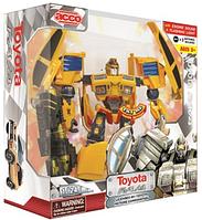Робот - трансформер Acco Toyota RAV 4 1:24